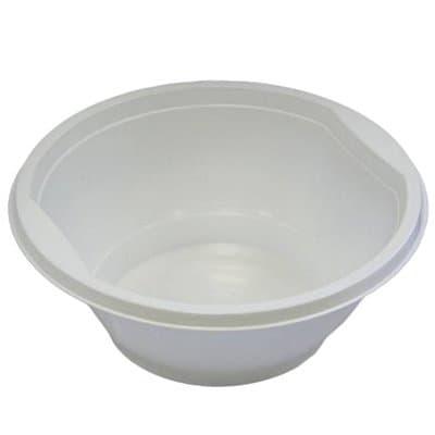 Тарелка суповая одноразовая (50шт)