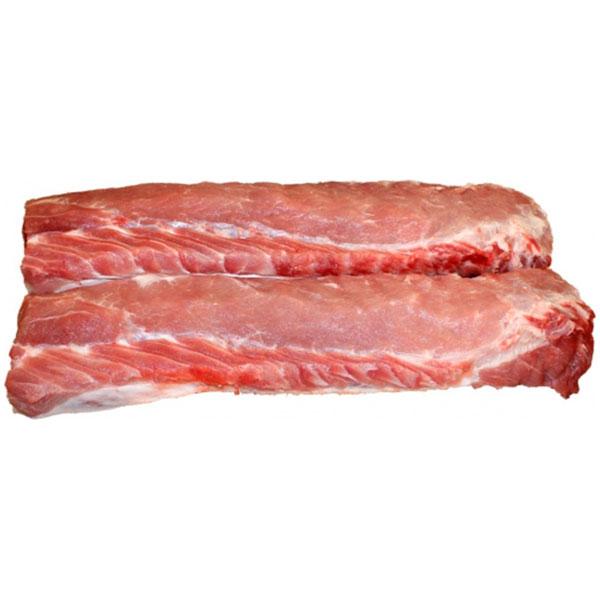 Свинина Карбонат (Ферма Е.Кузыка) 1 кг