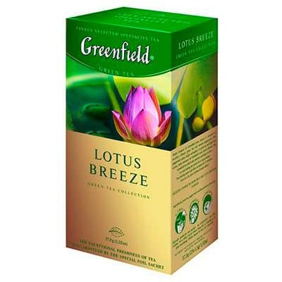 Greenfield / �������� Lotus Breeze (25���)