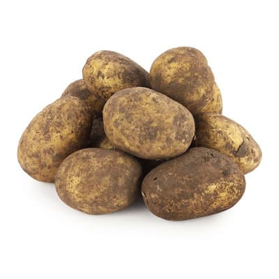 Картофель белый 1 кг