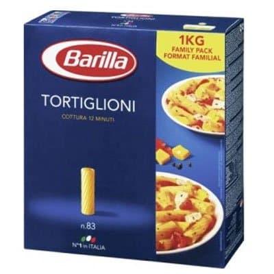Макароны тортильони Barilla 1кг (1шт)