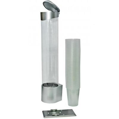 Стаканодержатель Aqua Work CH-1 70 ст, магнит, серый
