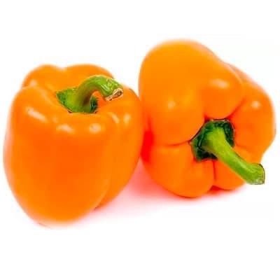 Перец оранжевый 1 кг