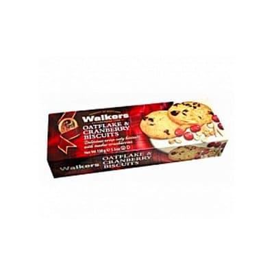 """Печенье """"Walkers"""" шоколад с орехом 150гр (1шт.)"""