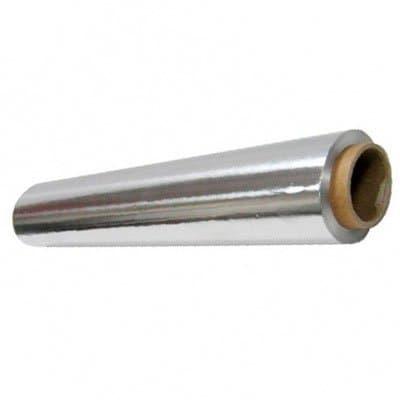 Фольга алюминиевая Paklan 150мх45см 15мкм фото