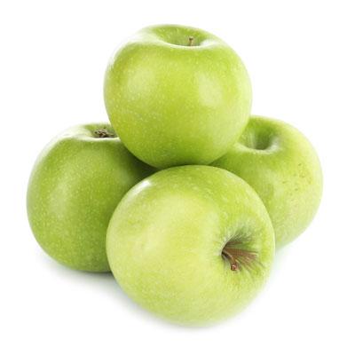 Яблоки Гренни Смит крупные 1 кг