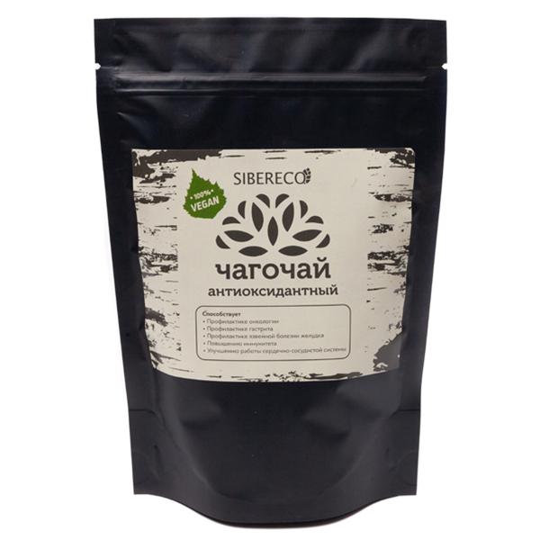 Напиток чайный Sibereco антиоксидантный 100 гр.