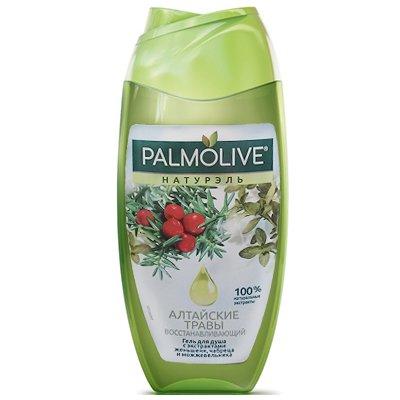 Гель для душа Palmolive алтайские травы/женьшень 250мл