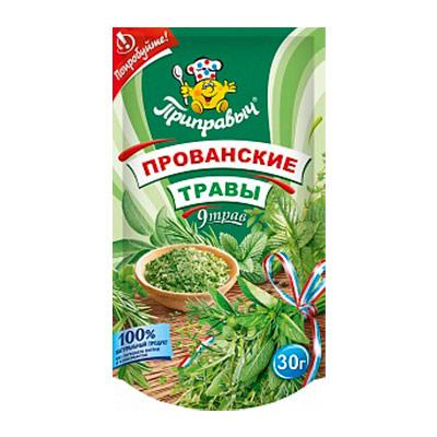 Прованский травы Приправыч 30 гр