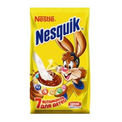 Какао Nesquik (1кг)