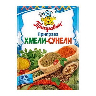 Хмели Сунели Приправыч 15 гр