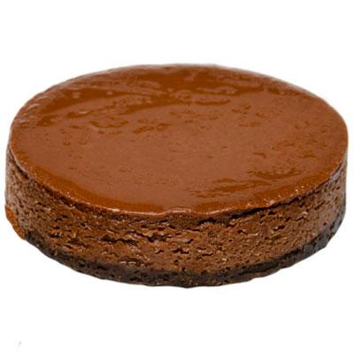 Мини-чизкейк Sdobs Шоколадный 100 гр