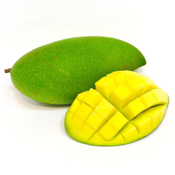 Манго зелёное