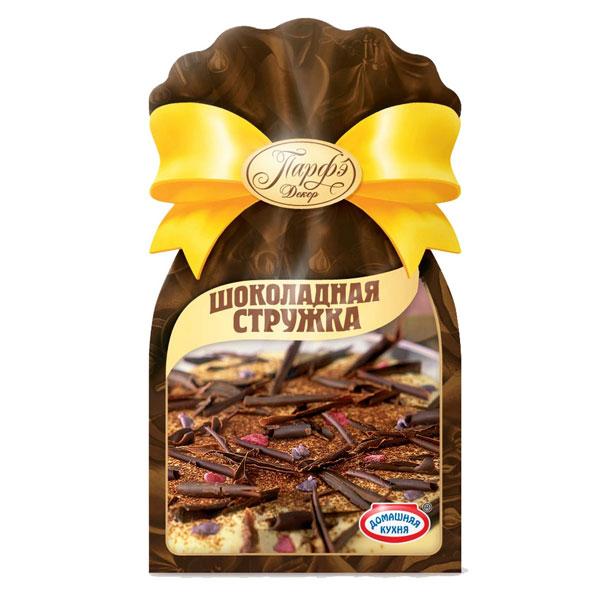 Стружка шоколадная Парфэ 25 гр