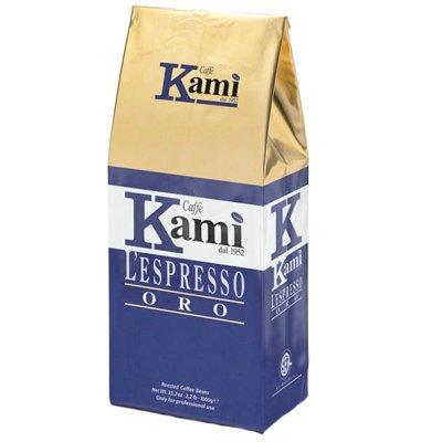 Kami Les Presso Oro зерно в/у 1кг