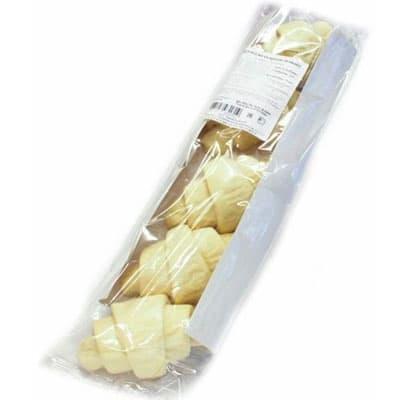 Круассан карамельный Европейский хлеб 65 гр. (5 шт.)