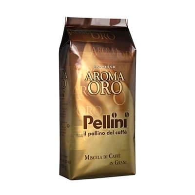 Кофе Pellini Aroma ORO Gusto Intenso зерно в/у 1 кг