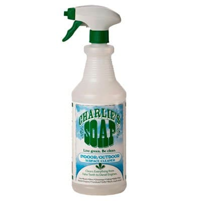 �������������� �������� �������� ��� ������ ������������ �-��� ���� Charlies Soap Surface Cleaner 946��