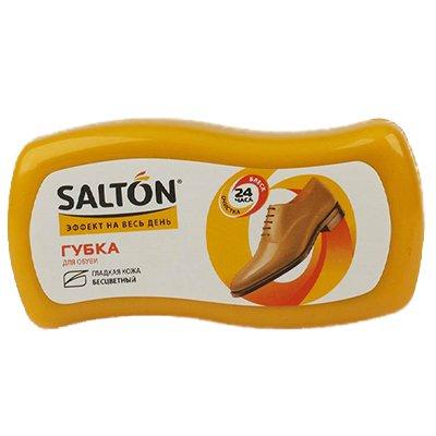 Губка волна для обуви Salton без дозатора