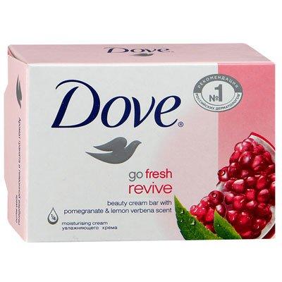 Мыло-крем Dove пробуждающее чувства 135г (3шт)