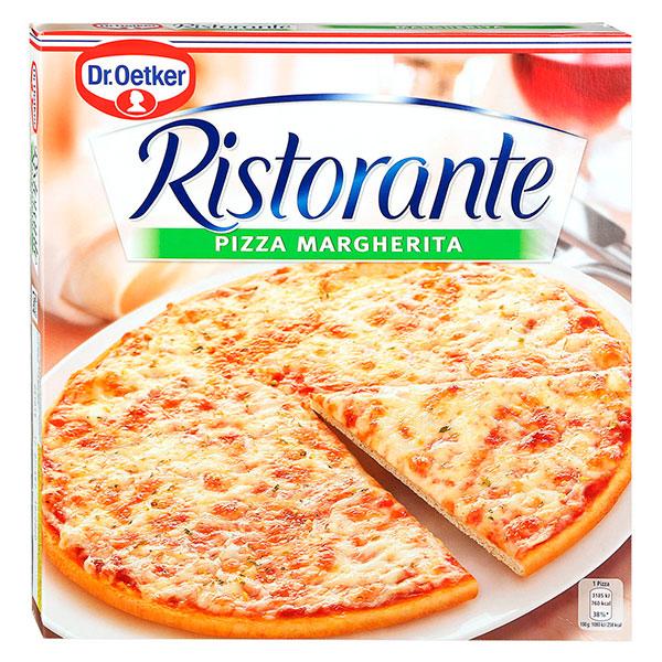 Пицца Dr.Oetker Ristorante Маргарита 295 гр