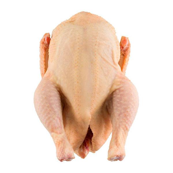 Цыпленок Домашний бройлер (Аннушкина Ферма) 1,3-2,5 кг фото