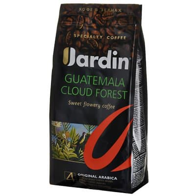 Jardin / Жардин Guatemala зерно м/у (1 кг)