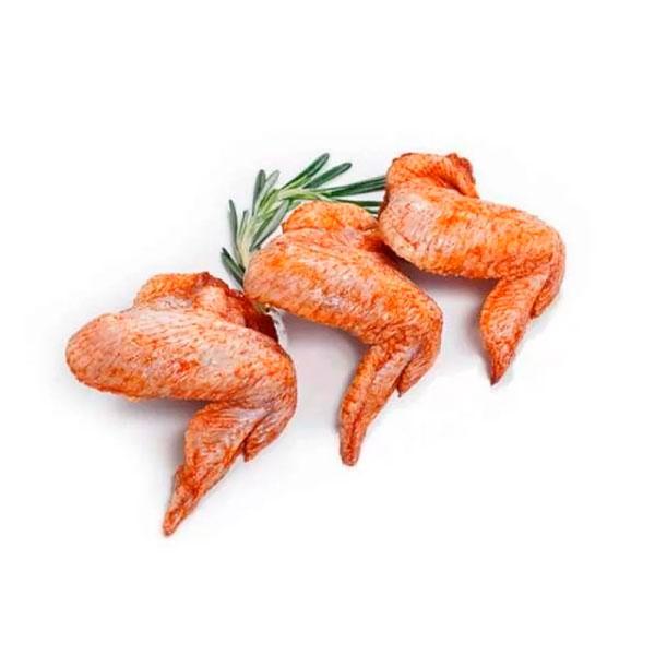 Крылышки куриные в остром маринаде (Ферма Е.Кузыка) 0.5-2.5 кг