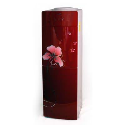 Кулер Aqua Well 2-JX-1 ПК Red