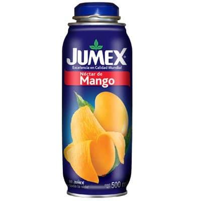Нектар Jumex манговый ж/б 0,5л (12 шт.)