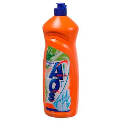 """�������� ��� ����� ������ """"AOS"""" ������� ����-���� 1� (1��.)"""