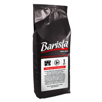 Кофе Бариста / Barista Pro Bar зерно 1 кг