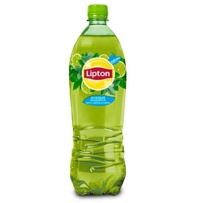 Lipton Ice Tea / ������ ������� �� ������ ����� � ���� 1� ��� (12��)