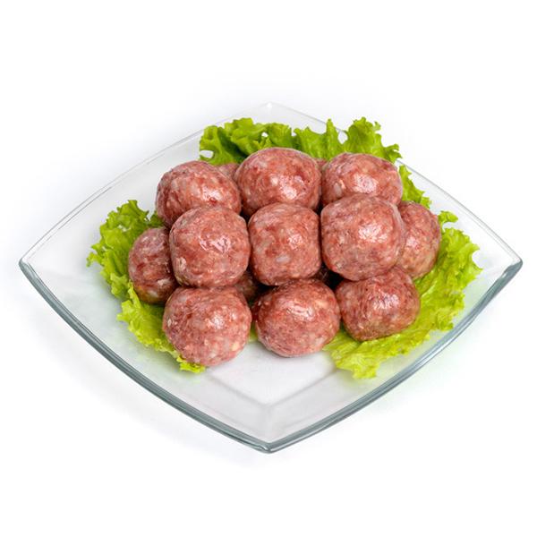 Фрикадельки из говядины (Ферма Ботенков) 400 гр