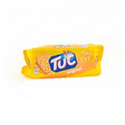 Крекер Tuc с солью 100 гр фото