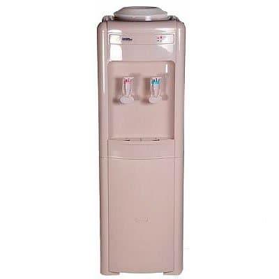 Кулер AEL 16 L-B (холодильник 16л.)