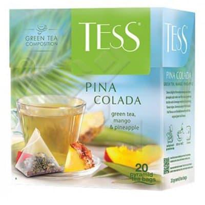 Tess / Тесс Pina Colada (20пир.) фото