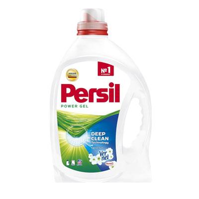 Гель-концентрат для стирки Persil power Deep Clean 1,95 л фото