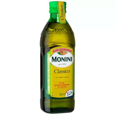 Оливковое масло Monini Classico Extra Virgin 500 мл фото
