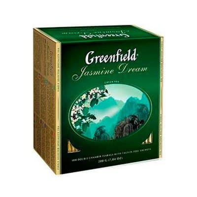 Greenfield / �������� Jasmine Dream (100���)
