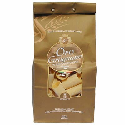 �������� L'oro di Grangnano Paccheri 500��