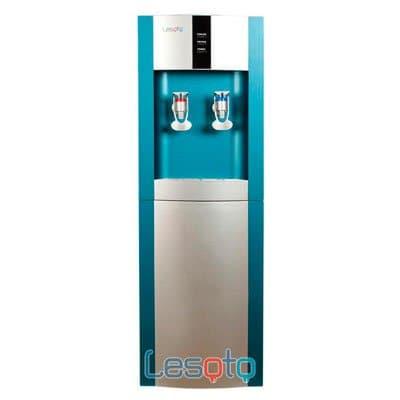 ����� Lesoto 16 L-C/E blue-silver