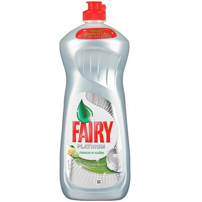 "�������� ��� ����� ������ ""Fairy"" Platinum ����� � ���� 0,72� (1��.)"