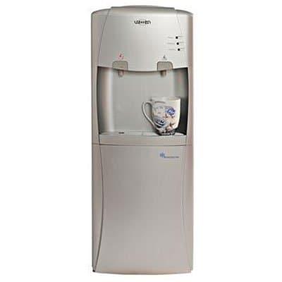 Кулер Vatten V15SKB (холодильник 10л)