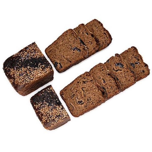 Хлеб купеческий, с черносливом Ферма М2 350 гр