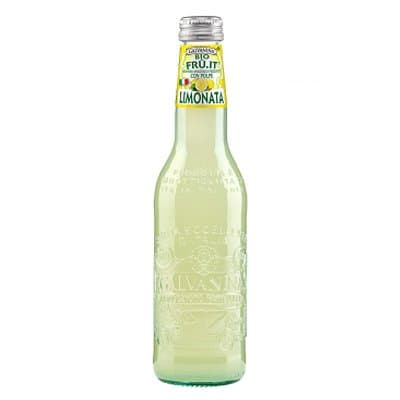 Galvanina Bio Limonata 0,355л лимон ст (12шт)