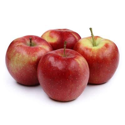 Яблоки Черный принц 1 кг