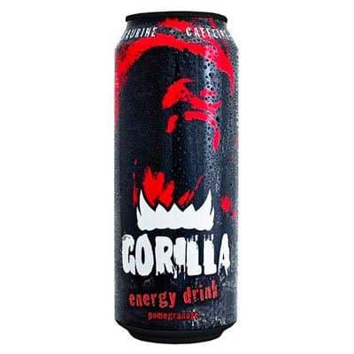 Gorilla Pomgranate 0,5� �/� (24��.)
