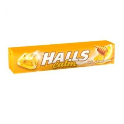 ������� Halls ��� � ������� 33 �� (12��)