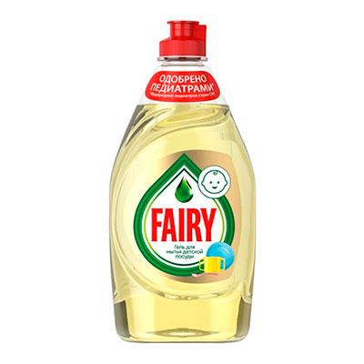 Средство для мытья посуды Fairy для мытья